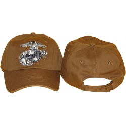 COYOTE BASEBALL CAP with SILVER   BLACK EGA  303584 .  10.00. COYOTE  BASEBALL CAP ... 880df5c9cad