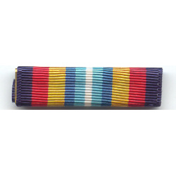 Coast Guard SS Deployment Ribbon