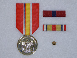 SemperFiCo com Medal Mounting, Awards, and Military Supply